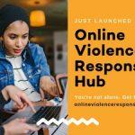 La Coalition Against Online Violence lanza anuncio de servicio público y un centro de recursos para trabajar en torno a los ataques digitales