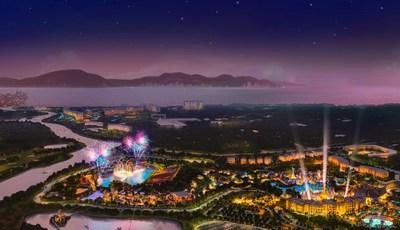 Como parte de sus emocionantes anuncios, Grupo Vidanta confirmó la apertura de la primera fase de VidantaWorld, el próximo año.