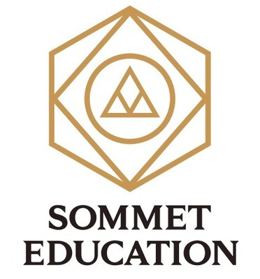 Sommet Education Logo