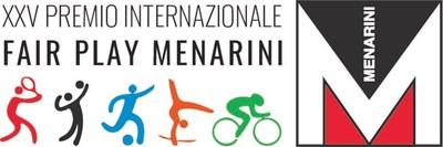 Menarini Fair Play Logo
