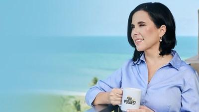 """Margarita Pasos lanza formalmente el libro que ha vendido más de 10,000 copias en su pre-venta y que está cambiando vidas """"Yo Pude ¡Tú Puedes!"""""""