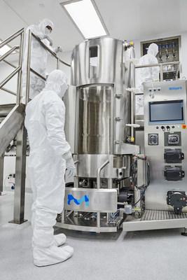 Merck anunció hoy la apertura de su segunda planta con sede en Carlsbad, California, que duplicará con creces la capacidad existente de la compañía para apoyar la fabricación comercial e industrial a gran escala de terapia génica viral.